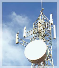 通信ネットワーク建設事業